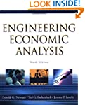 Engineering Economic Analysis: CD-ROM...