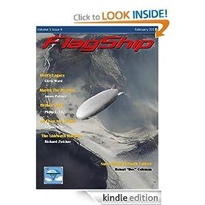 FlagShip - February 2011 Jeromy Henry, Philip L. Tite, Jason Palmer and Chris Ward
