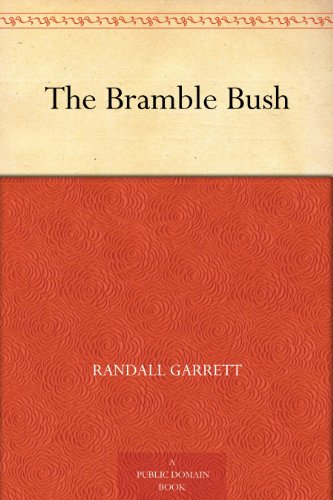 The Bramble Bush (Randall Bush compare prices)