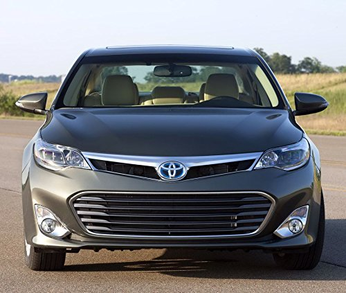 toyota-avalon-customized-28x24-inch-silk-print-poster-seide-poster-wallpaper-great-gift