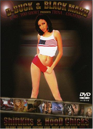 Shift Kits & Hood Chicks [DVD] [Import]