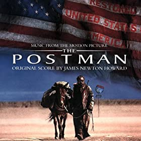 The Postman - Music From The Motion Picture Soundtrack