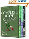 The Complete Idiot Reviews (A Laugh O...