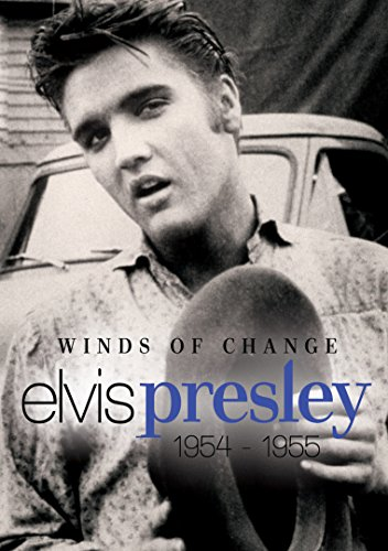 Elvis Presley - Winds Of Change [DVD] [NTSC]