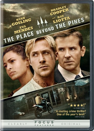 Place Beyond the Pines [DVD] [Import]