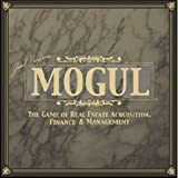 Joel Harden's Mogul: Real Estate Finance Management Game