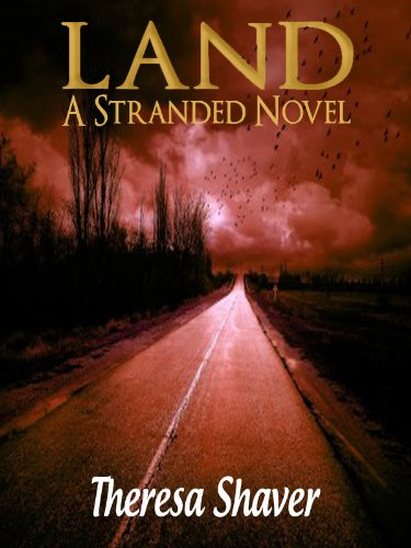 Land by Theresa Shaver ebook deal