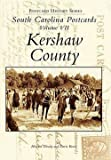 img - for Woody Howard: South Carolina Postcards Volume 7 : : Kershaw County (Paperback); 2002 Edition book / textbook / text book