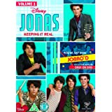 Jonas: Season 1, Volume 1 [DVD] [2009]by Nick Jonas