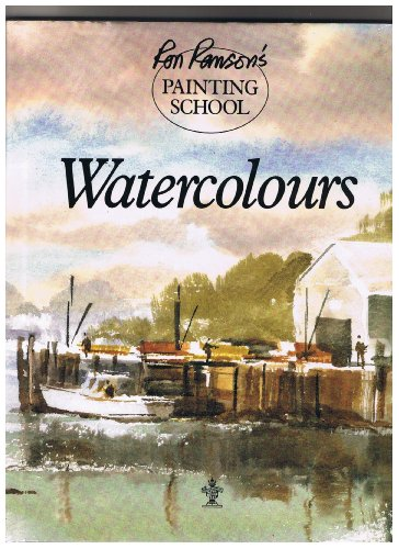Watercolours (Ron Ranson's painting school)