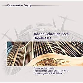 4 Duets, BWV 802-805*: Duet No. 1 in E Minor, BWV 802
