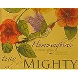 Hummingbirds tiny but mighty