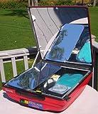 Sun BD Corp. Tulsi-Hybrid Solar Cooking Oven