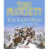 The Last Heroby Terry Pratchett