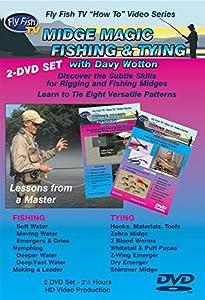 Midge Magic Fishing