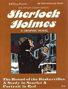 Sherlock Holmes Graphic Novels