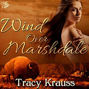 Wind Over Marshdale Audiobook