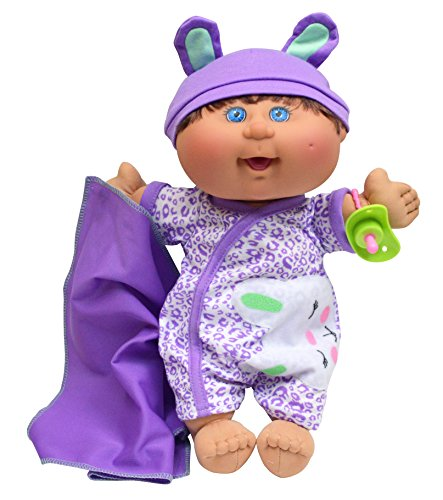cabbage-patch-kids-125-naptime-babies-caucasian-tan-brunette-blue-eye-girl-leopard-jumper