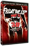 Friday the 13th: Part 3, 3-D (Deluxe...