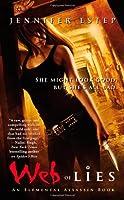 Web of Lies: An Elemental Assassin Book