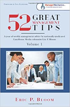 52 Great Management Tips