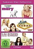 Verrückt nach Mary / In den Schuhen meiner Schwester / Love Vegas [3 DVDs]