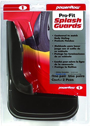 RoadSport 6401 Pro-Fit Car Splash Guard (Suzuki Swift 2014 Mud Guards compare prices)