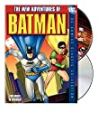 The New Adventures of Batman - (DC Comics Classic Collection)