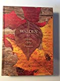 Walden (Fall River Press Edition) [Hardcover] by Henry David Thoreau
