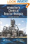 Introduction to Chemical Reactor Anal...