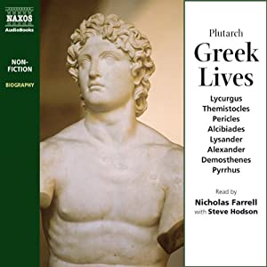 Selections from Greek Lives | [Plutarch]