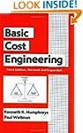 Basic Cost Engineering, Third Edition