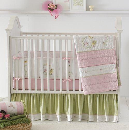 Fairyland Crib Bedding Set front-559230