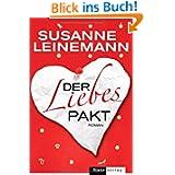 Der Liebespakt: Roman