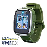 VTech Kidizoom Smartwatch DX - Camouflage - Online Exclusive
