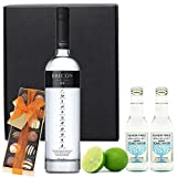 Gin & Fever Tree Tonic Gift Set