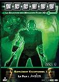 echange, troc Access, vol. 1 / avalon - Coffret 2 DVD