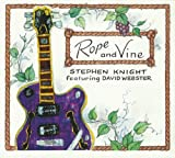 Stephen Knight Rope and Vine
