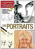 echange, troc Editions ESI - Les portraits