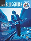 img - for The Complete Blues Guitar Method Complete Edition: Book, DVD & Online Audio & Video (Complete Method) book / textbook / text book