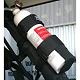 Safari Straps 96-2501 Fire Extinguisher Holder
