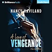 A Love of Vengeance: Wanted Men, Book 1 | [Nancy Haviland]