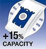 Electrolux-E201M-Accessoires-Aspirateur-S-Bag-Classic-Long-Performance-12-Sacs-Synthtique-Mga-Pack