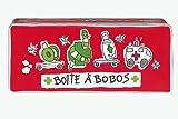 Boîte à Bobos, Derrière