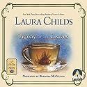 Agony of the Leaves Hörbuch von Laura Childs Gesprochen von: Barbara McCulloh