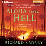 Aloha from Hell | [Richard Kadrey]