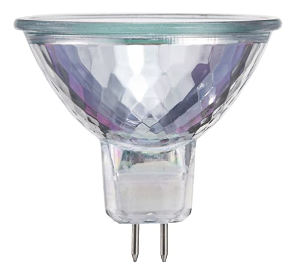 Philips 415638 Landscape and Indoor Spot 50-Watt MR16 12-Volt Light Bulb (Color: 50-watt, Tamaño: 1 Pack)
