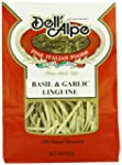 Dell' Alpe Basil Garlic Linguine, 8-O...