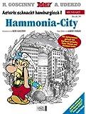 Asterix Mundart 38 Hamburgisch I: Hammonia-City