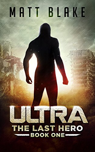 ULTRA (The Last Hero Book 1) (Service Matts compare prices)